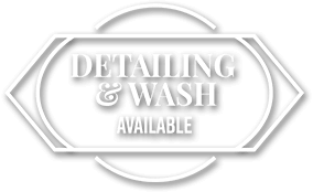 Detailing & Wash Available
